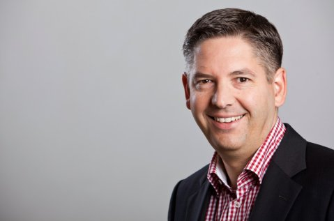 Klaus Jetter, Regional VP at F-secure DACH