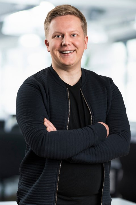 Timo Hirvonen, Principal Consultant at F-Secure Consulting