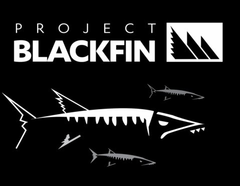Project Blackfin Logo