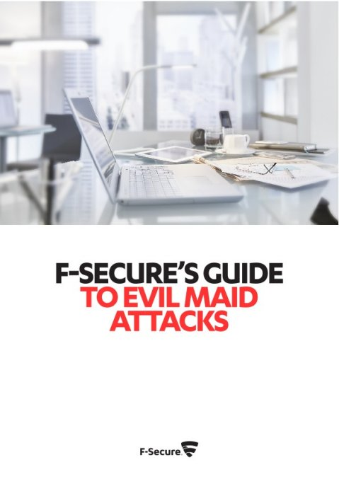F-Secure Whitepaper - Evil Maid Guide (English).pdf