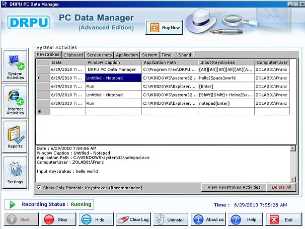 Monitoring-Tool:W32/PCDM A Description   F-Secure Labs