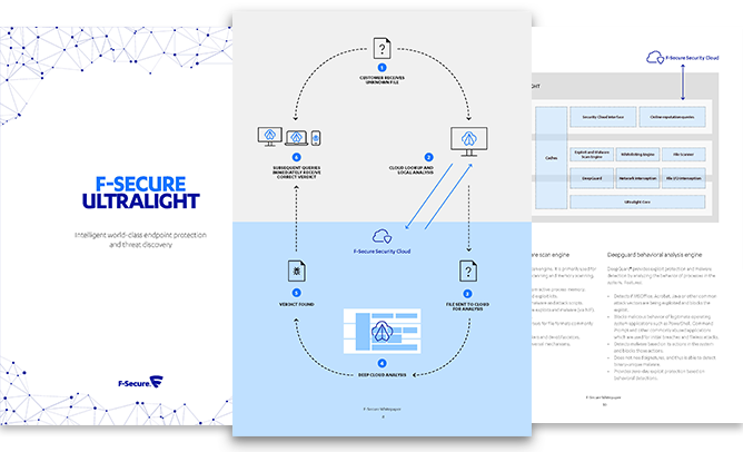 Whitepaper preview: F-Secure Ultralight