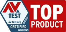 AV-TEST Top Product 04/2019